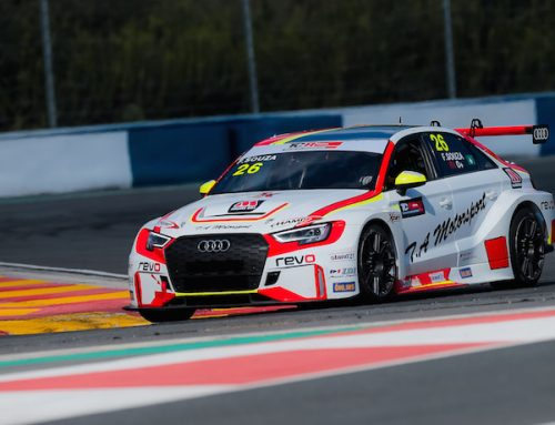 Wild at home: Six newcomers on Macau WTCR entry